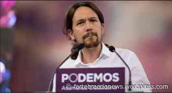 Spagna, Pablo Iglesias propone la patrimoniale sulle grandi ricchezze - settimanale Centonove