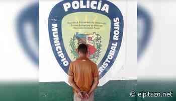 Un hombre mató a su exsuegra a puñaladas en Charallave - El Pitazo