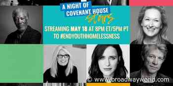 VIDEO: Watch Audra McDonald, Meryl Streep, Dolly Parton & More Come Together for A Night of Covenant House Stars- Monday at 8pm! - Broadway World
