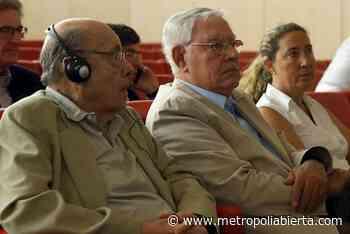 Millet y Montull ingresarán en prisión por el 'cas Palau' - Metropoliabierta.com