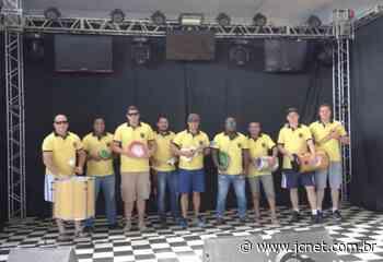 Grupo de samba de Agudos fará live solidária neste domingo - JCNET - Jornal da Cidade de Bauru