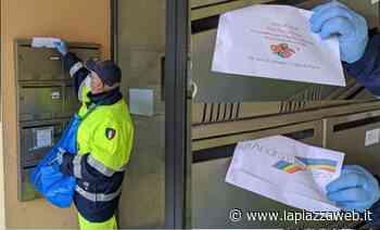 Coronavirus, a Saonara continua la distribuzione di mascherine - La PiazzaWeb - La Piazza