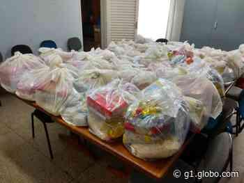 Promotoria obtém liminar e município de Monte Alegre é obrigado a fornecer merenda escolar - G1