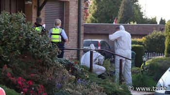 Mann bringt seinen Vater um und wird von Beamtem erschossen - Obduktion liefert neue Erkenntnisse - tz.de