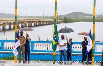 Itapissuma comemora 38 anos de emancipação política | Local - Diário de Pernambuco