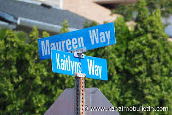 Column: Kaitlyn takes offence to Lantzville's policy preventing street names like 'Kaitlyn Way' - Nanaimo News Bulletin