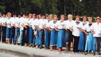 Country- und Western-Tanzgruppe Drebber besteht seit 25 Jahren - kreiszeitung.de
