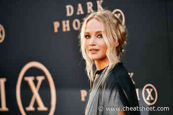 Jennifer Lawrence: The Controversial Director Behind Her Favorite Movie - Showbiz Cheat Sheet