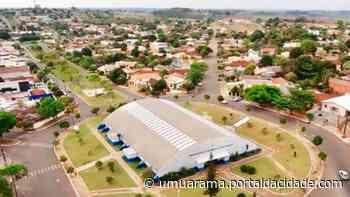 Cruzeiro do Oeste registra primeiro caso suspeito do novo coronavírus - ® Portal da Cidade   Umuarama
