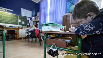 Retour en classe à Vimy : « L'école leur a manqué » - La Voix du Nord