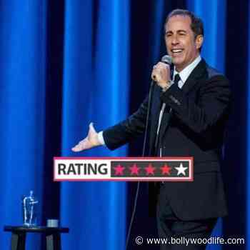 Jerry Seinfeld 23 Hours to Kill review: The legendary comedian can still make us laugh at our own lives and e - Bollywood Life