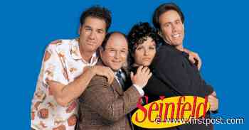 Seinfeld, Emmy-winning '90s sitcom created by Larry David and Jerry Seinfeld, to air again on Zee Cafe - Firstpost