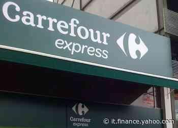 Carrefour Express di Via Turati a Binasco: orari di apertura e numero di telefono - Yahoo Finanza