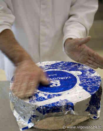 """Gorgonzola Dop: produzione in """"forte calo"""" a causa dell'emergenza Covid19 - Vigevano24.it"""