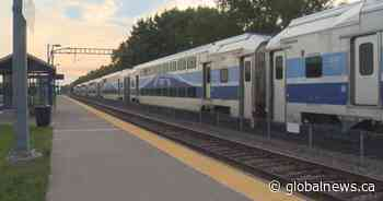 Montreal-area commuters worried about using Deux-Montagnes line - Globalnews.ca