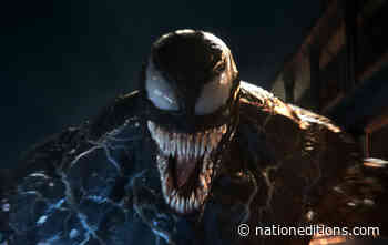 Venom 2: Release Date For The Tom Hardy Starrer At Sony? - NationEditions