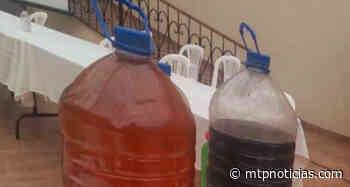 Chignahuapan reporta tres muertos por alcohol adulterado, se llama 'Refino' - MTPNoticias