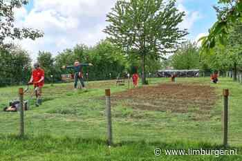 Hersteltuin in Schinnen hard nodig voor groei naar hulpvraag door corona - De Limburger