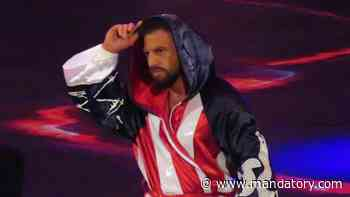 WWE Reportedly Releases Drew Gulak