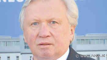 Neunkirchen - Kritik nach Jobvergabe an Osterbauers engen Vertrauten - NÖN.at