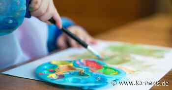 Schrittweise Öffnung der Kitas: Vortritt für Kinder in engen Wohnverhältnissen - ka-news.de