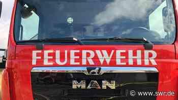 Einfamilienhaus in Engen brennt völlig aus | Friedrichshafen | SWR Aktuell Baden-Württemberg | SWR Aktuell - SWR