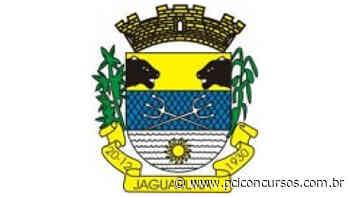 Chamada Pública é aberta pela Prefeitura de Jaguaruna - SC - PCI Concursos