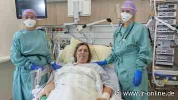 Remdesivir: Ebola-Medikament hilft Corona-Erkrankter aus Niesky - Lausitzer Rundschau