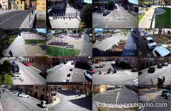 Installate 18 nuove telecamere di sicurezza a Sestri Levante - La Voce del Tigullio