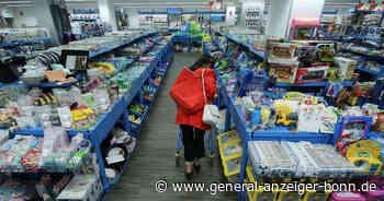 Einbehaltene Zahlungen: Tedi setzt Mietzahlung in Meckenheim aus - General-Anzeiger