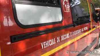 Près de Montpellier : à Castelnau-le-Lez, un motard se tue dans un accident de la route - Midi Libre