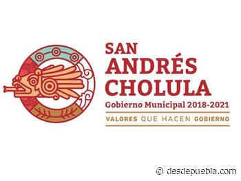 """""""Todos por Tlaxcalancingo"""" miente y sus acusaciones son partidistas y tendenciosas: Ayuntamiento de San Andrés Cholula - DesdePuebla"""