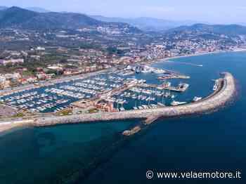 Marina di Loano ottiene la sua ottava Bandiera Blu - VelaeMotore.it