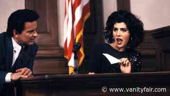 Marisa Tomei in My Cousin Vinny Is Even Better Than You Remember - Vanity Fair