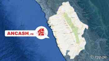 Un sismo de magnitud 4.2 sacudió a la provincia ancashina de Huarmey - RPP