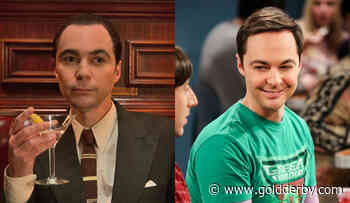 Jim Parsons's lecherous 'Hollywood' agent is nothing like Sheldon Cooper, and that's why it could win him another Emmy - Gold Derby