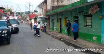 Asaltan a adulto mayor en su propia casa, en Tlapacoyan - Vanguardia de Veracruz