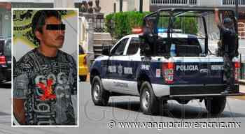 """""""Negro Casas"""" asaltó una tienda en Tlapacoyan - Vanguardia de Veracruz"""