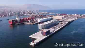 Movimiento de carga portuaria cae 4,8% en la Región de Tarapacá durante marzo - PortalPortuario