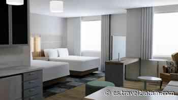 RCD Hotels anuncia la apertura del Residence Inn Mérida by Marriot - Julian Belinque