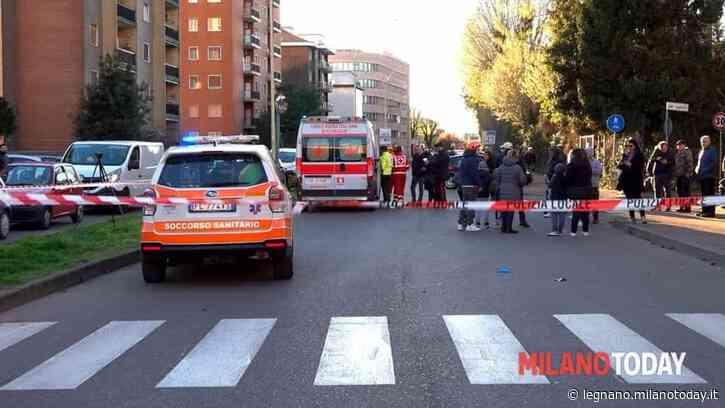 Incidente a Inveruno, travolto da un'auto: gravissimo motociclista - MilanoToday