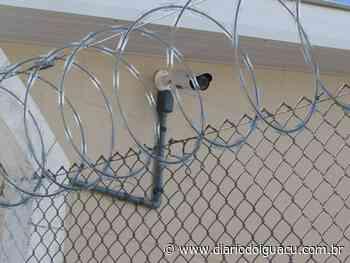 Penitenciárias de Chapecó e Curitibanos ficarão sem serviço de vídeo-monitoramento - Portal DI Online