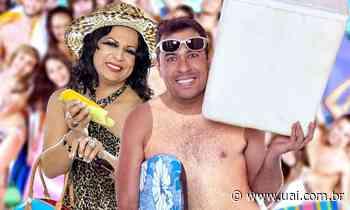 Nesta terça, tem live da comédia 'Guara-pa-rir' no YouTube - Portal Uai