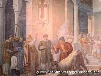 Conoscete il miracolo dei frati e della vitella di Longiano? - San Francesco Patrono d'Italia