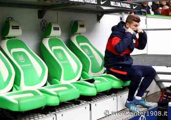 """Amelia: """"Werner, all'Inter con Lukaku farebbero un'ottima coppia. Il Lipsia…"""" - fcinter1908"""