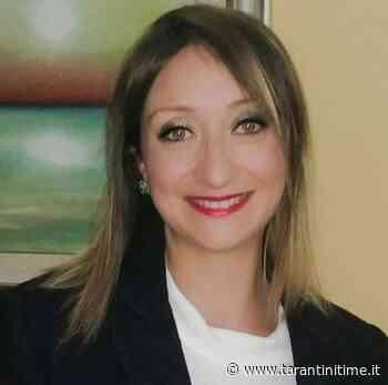 Real Virtus Grottaglie, successo per l'incontro formativo con la psicologa Amelia Trani • Tarantini Time - Tarantini Time