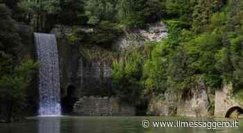 Amelia, Parco del Rio Grande scala la classifica dei Luoghi del cuore. - Il Messaggero
