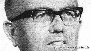 Der erste eigene Seelsorger kam bereits 1919 - donaukurier.de