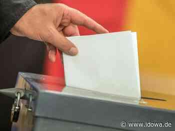 Kommunalwahl 2020 - Der Gemeinderat von Zandt - Chamer Zeitung