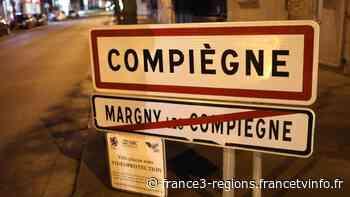 Déconfinement : les couvre-feux prolongés à Compiègne, Creil et Nogent-sur-Oise - France 3 Régions